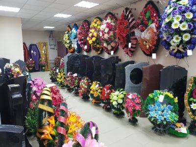 Ритуальные товары в Тамбове